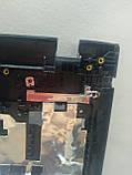 Корпус (средняя часть) с тачпадом lenovo ideapad 100-15IBY, фото 4