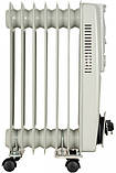 Радиатор масляный Element OR 0715-9 1.5 кВт, фото 3