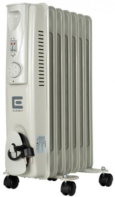 Радиатор масляный Element OR 0715-9 1.5 кВт