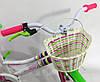 """Детский велосипед LitlleMiss 20"""", фото 3"""