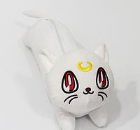Пенал Белый  котик