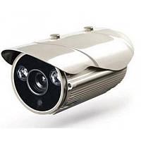 IP-видеокамера ANCW-13M35-ICR/P 4mm + кронштейн для системы IP-видеонаблюдения