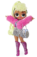Кукла LOL O.M.G Surprize Lady Diva Fashion Doll
