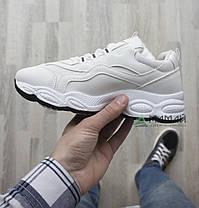 38р Кросівки жіночі білі, фото 2