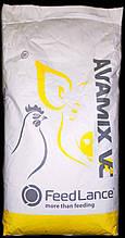 Добавка для свиней гровер 30-65 кг Avamix C5 W Prime 15%