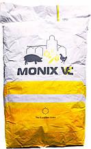 Добавка премікс для свиней 30-120кг Monix PG\PF 3-2,5%
