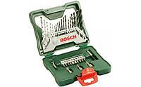 Набор бит и сверл Bosch Набор X-Line