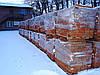 Осень, зима - сезонные преимущества при покупке кирпича.
