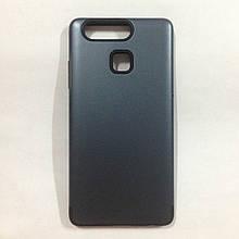Чохол для Huawei P9 Grey Plastic