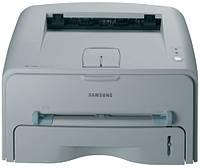 Принтер Samsung ML-1520, рабочий, с картриджем