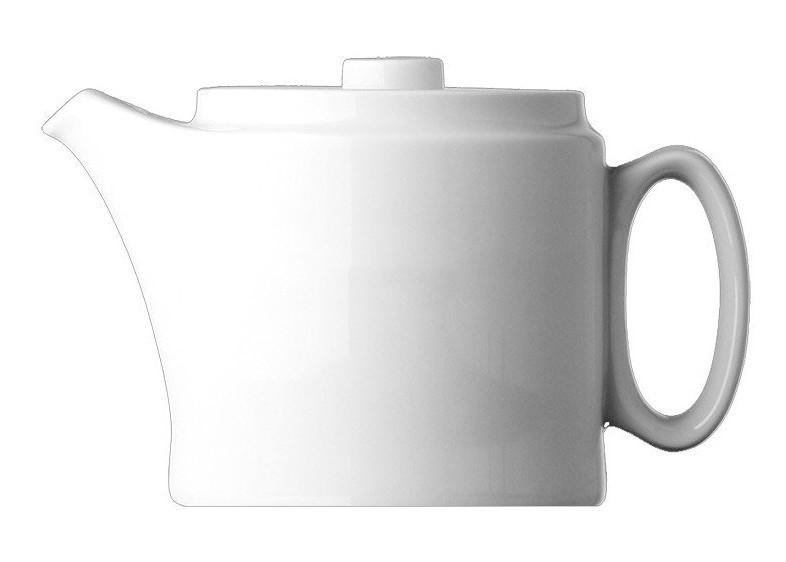 Чайник с крышкой - 1200 мл (G.Benedikt) Princip