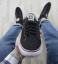 Кеди кросівки чоловічі, фото 3