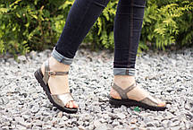 36,40р Жіночі босоніжки - Натуральна шкіра! , фото 2