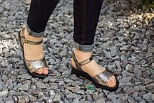 36,40р Жіночі босоніжки - Натуральна шкіра! , фото 3