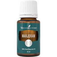Эфирное масло Майорана (Marjoram) Young Living 15мл