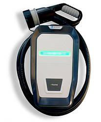 Станция для заряда электромобилей CCL-eHOME T2C16 3.7кВт 230В 16A Type2 кабель 5м