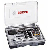 Набор бит и сверл Bosch Набор насадок для завинчивания Drill&Drive. 20 шт.