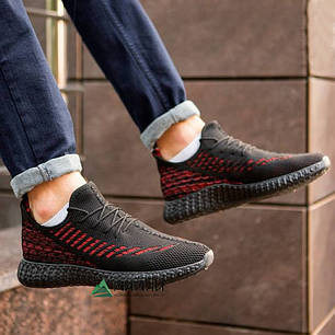 Кросівки чоловічі сітка, фото 2