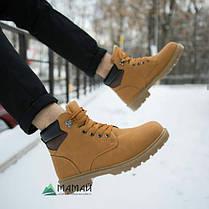 40р Чоловічі зимові черевики -20 °C, фото 2