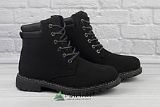 38р Жіночі черевики, фото 2