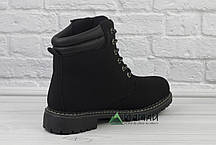 38р Жіночі черевики, фото 3