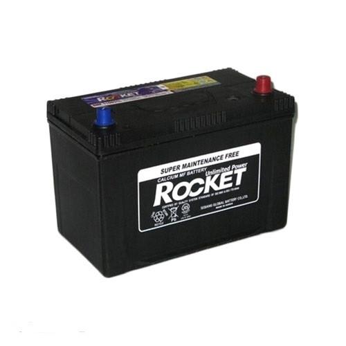 Rocket 6СТ-120 АзЕ (SMF 31-1000A) Автомобильный аккумулятор