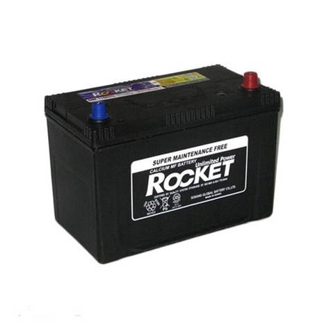 Rocket 6СТ-120 АзЕ (SMF 31-1000A) Автомобильный аккумулятор, фото 2