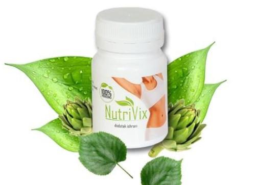 Nutrivix (Нутривикс) - капсулы для похудения