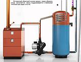 Термосмесітельний вузол Laddomat 21-100 60°C (Швеція), фото 3
