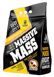 Sw_Massive Mass 3,5kg - toffee&chocolate