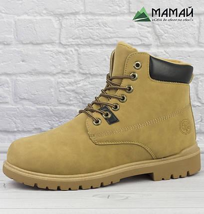 44,45р Чоловічі зимові черевики -20 °C, фото 2