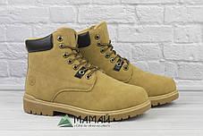 44,45р Чоловічі зимові черевики -20 °C, фото 3