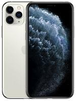 Мобильный телефон Apple iPhone 11 Pro Max 64GB Silver Официальная гарантия