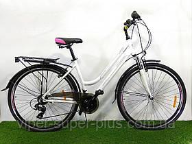 """Городской велосипед Crosser City Life NEW 28"""""""