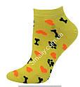 Жіночі демісезонні шкарпетки оптом, фото 7