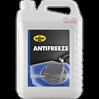 Антифриз Kroon Oil Antifreeze концентрат охлаждающей жидкости, цвет: синий, 5л., 04301