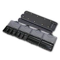 Кейс для снастей + 4 коробки Traper Excellence, фото 3