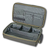 Кейс для снастей + 4 коробки Traper Excellence, фото 2
