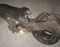 Прибор буксировочный (фаркоп) ГАЗ 53,3307 в сборе с крюком, артикул 53-2805012-Б