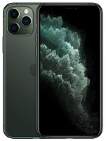 Мобильный телефон Apple iPhone 11 Pro Max 64GB Midnight Green Официальная гарантия