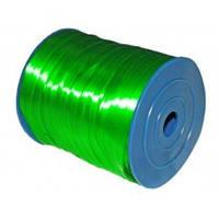 Лєнта проста зелена (5мм/300 метрів)