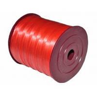 Лєнта проста червона (5мм/300 метрів)