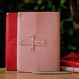 Кожаный блокнот «Nota5»