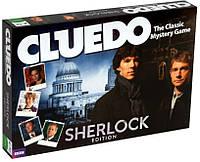 Настольная игра Winning Moves Cluedo - Sherlock Game (19514), фото 1