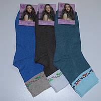 Женские носки Nadin - 6.75 грн./пара (высокие, лоза)