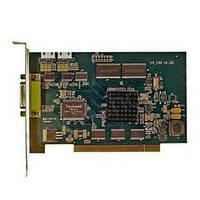 Плата видеорегистрации AT-0404F для систем видеонаблюдения