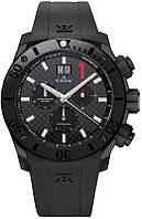 Мужские часы EDOX 10014 37NC NRO Class 1