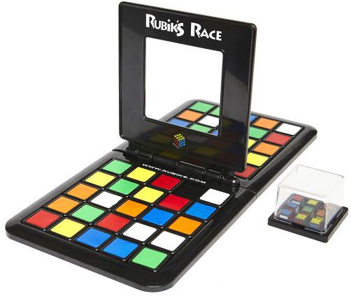 Настольная игра Rubik's Цветнашки (72116)