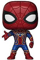 Фигурка Funko POP! Marvel: Avengers Infinity War - Iron Spider