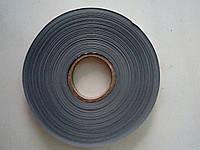 Лента светоотражающая (световозвращающая) текстильная пришивная 0,5 см